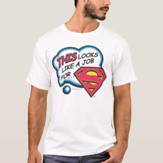 Superman 74 t-shirt