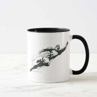 Superman 7 mug