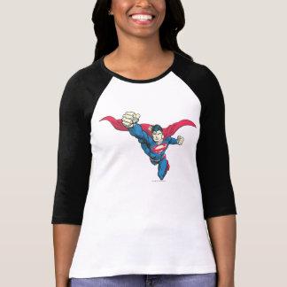 Superman 83 t-shirt