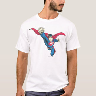 Superman 83 t-shirt
