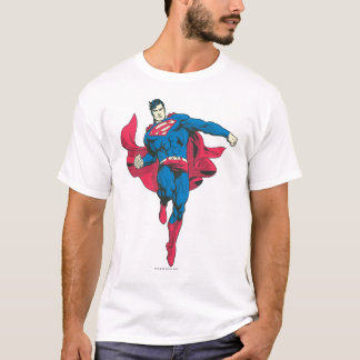 Superman 89 t-shirt