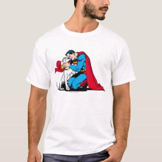Superman et Krypto T-shirt