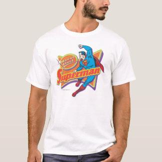 Superman - homme d'acier t-shirt