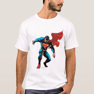 Superman in Schaduw T Shirt