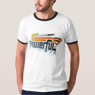 Superman tout puissant t-shirt