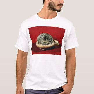 Support de parfum d'Etruscan T-shirt