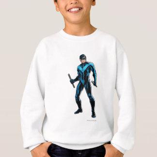 Supports de Nightwing Sweatshirt