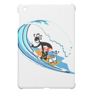 Surfer Coque Pour iPad Mini