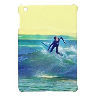 Surfer Étuis iPad Mini