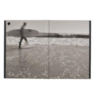Surfer par Shirley Taylor Coque iPad Air