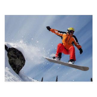 Surfeur Cartes Postales