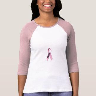 Survivant de cancer du sein t-shirt