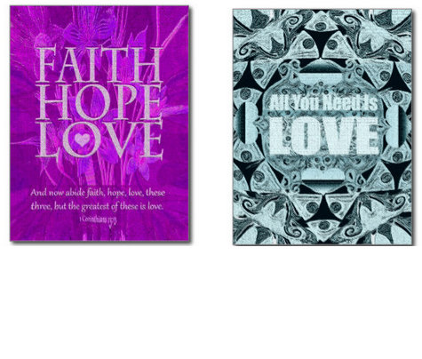 Faith and Love