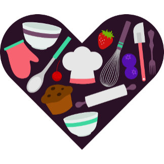 Food Fun! See more in Doodles4vendors Shop!