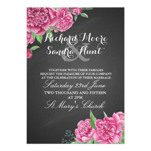 Wedding - Florals