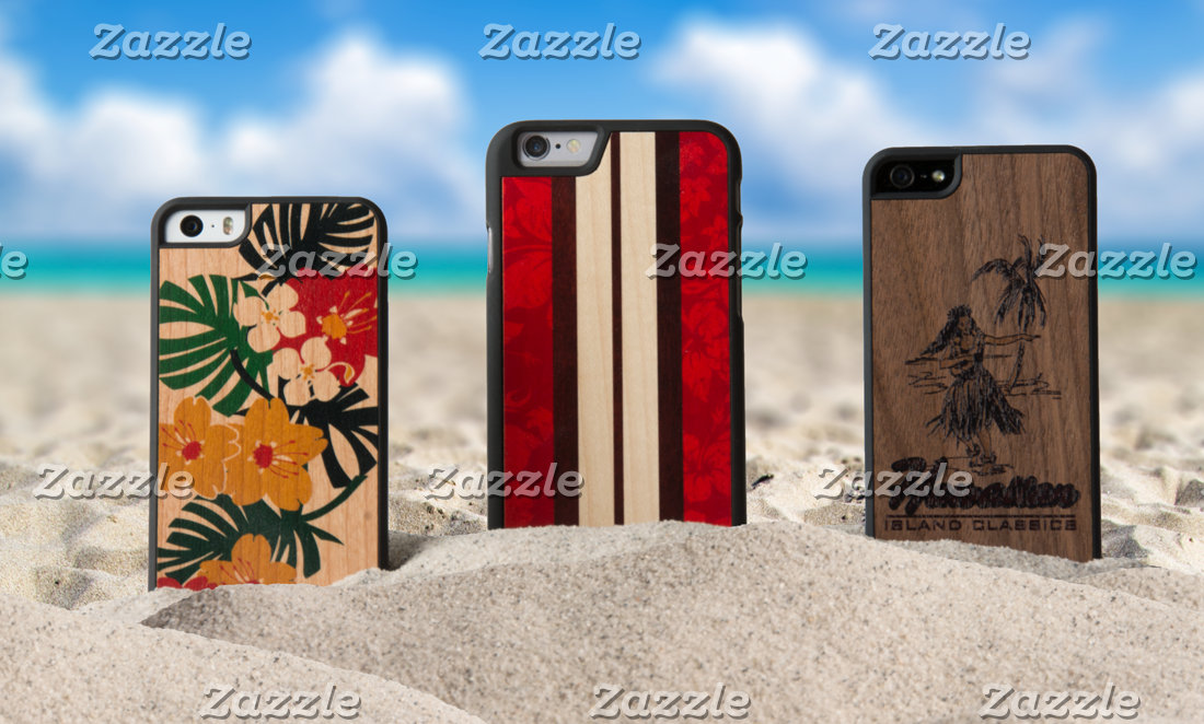 Hawaiian Cases