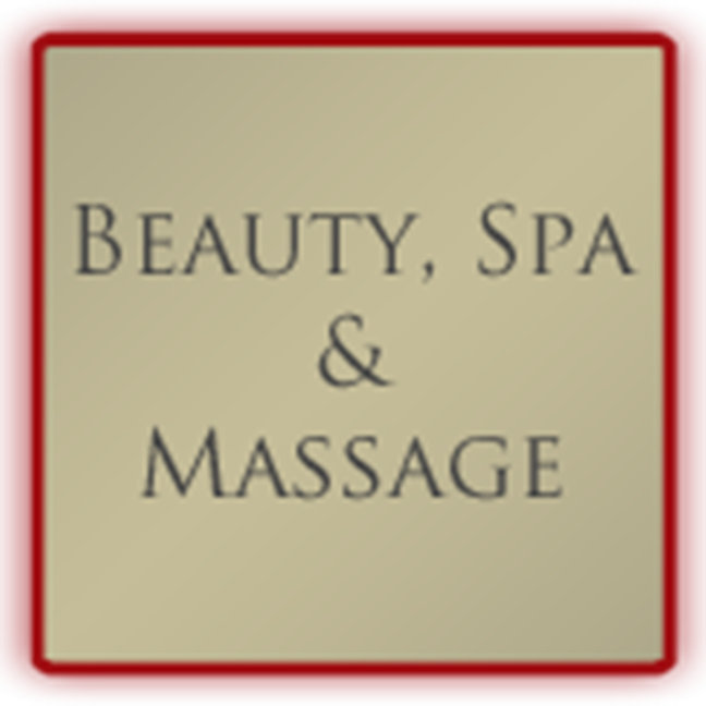 Beauty, Spa and Massage