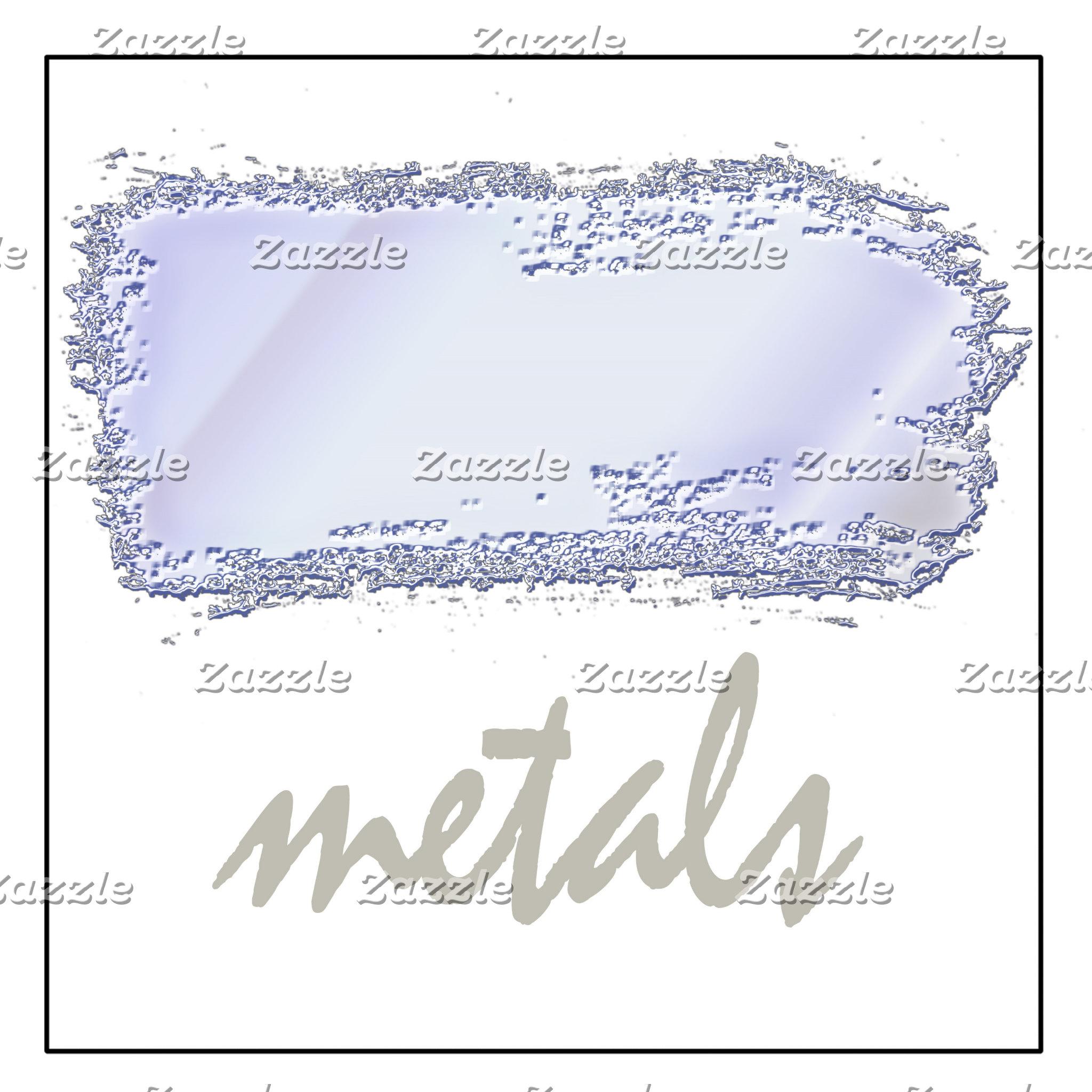 Metal Effects