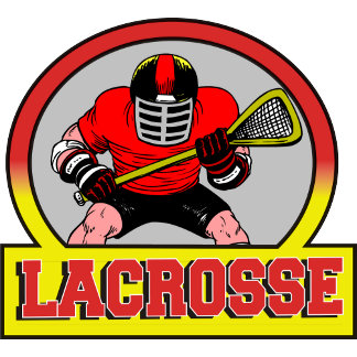 Lacrosse Goalie T-Shirt