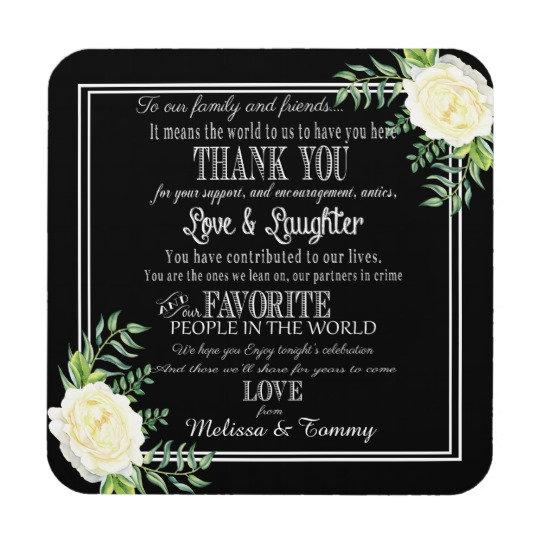 Wedding - Chic Ivory Rose