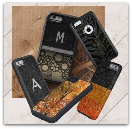Electronics / Cases