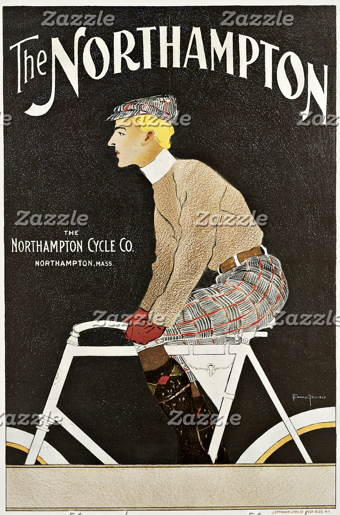 Bicycle - Bike - Vintage