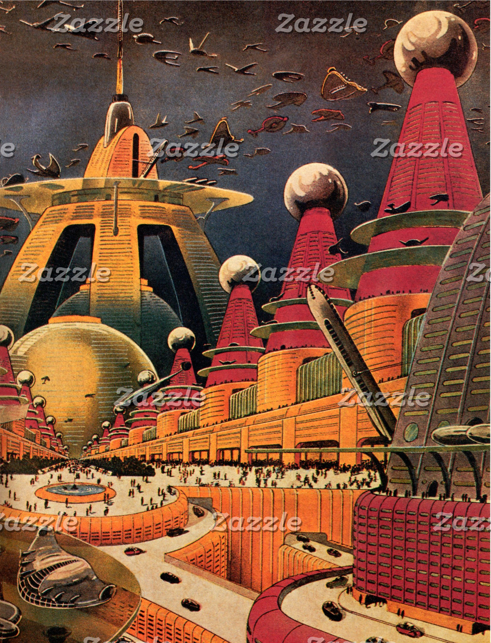 Science Fiction Gifts