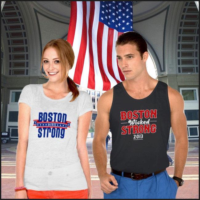 Boston Strong (Marathon)