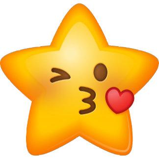 Star Emojis
