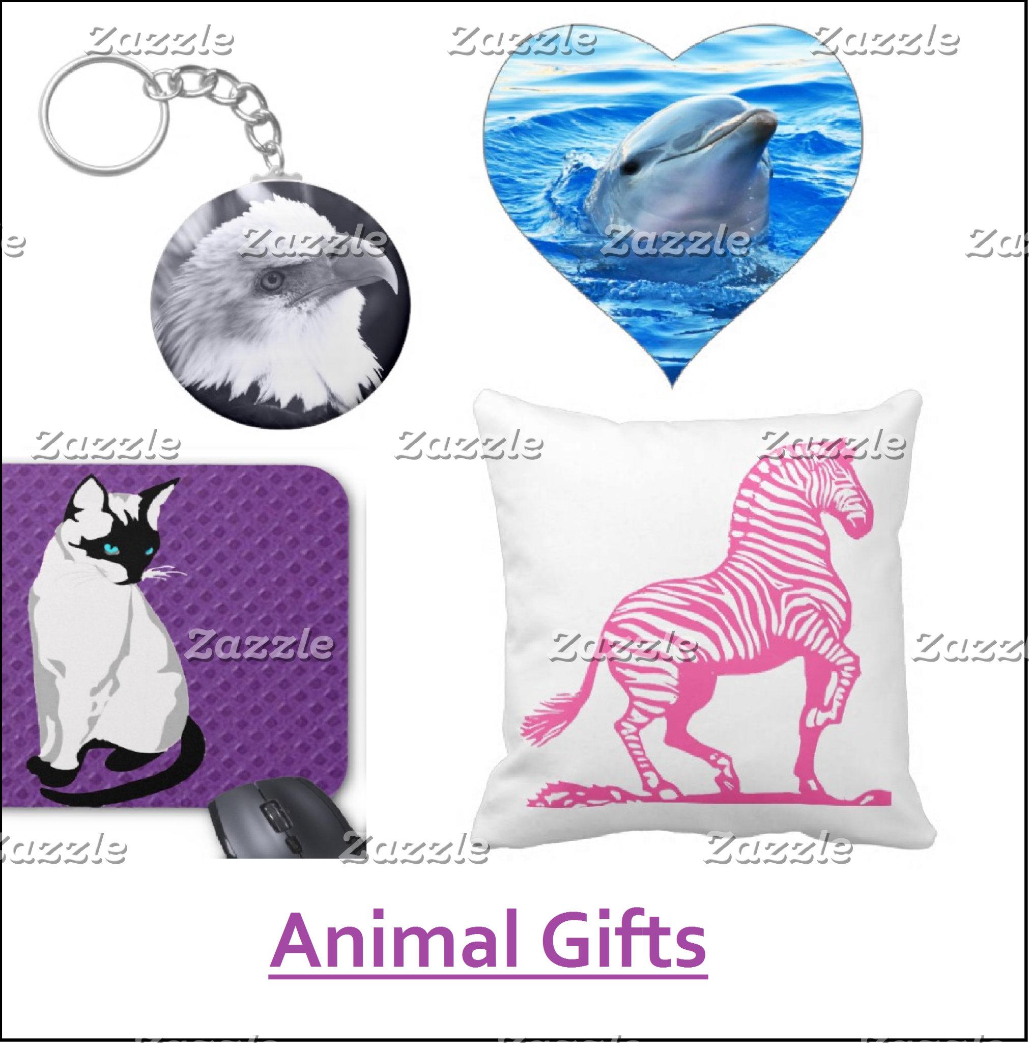 Animal Gifts