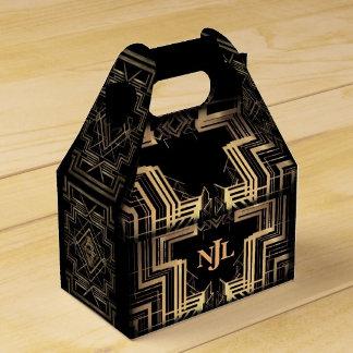 FAVOR BOXES/BAGS