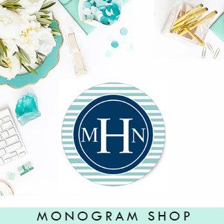 ::Monogram Shop::