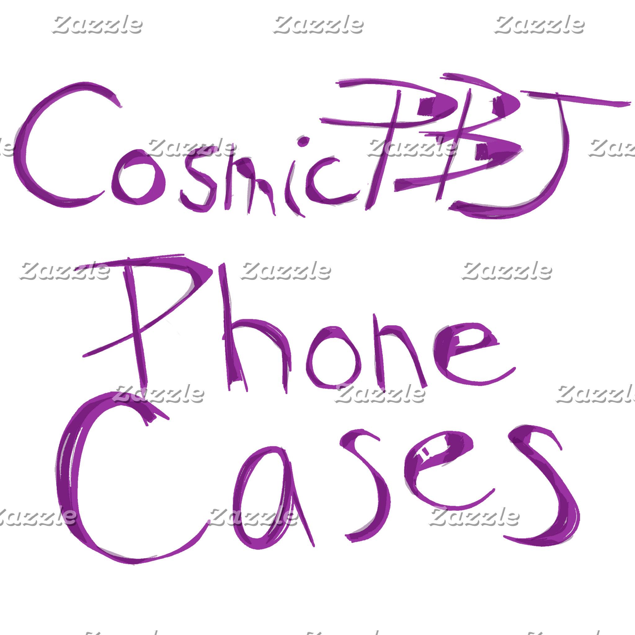 Phone Cases!
