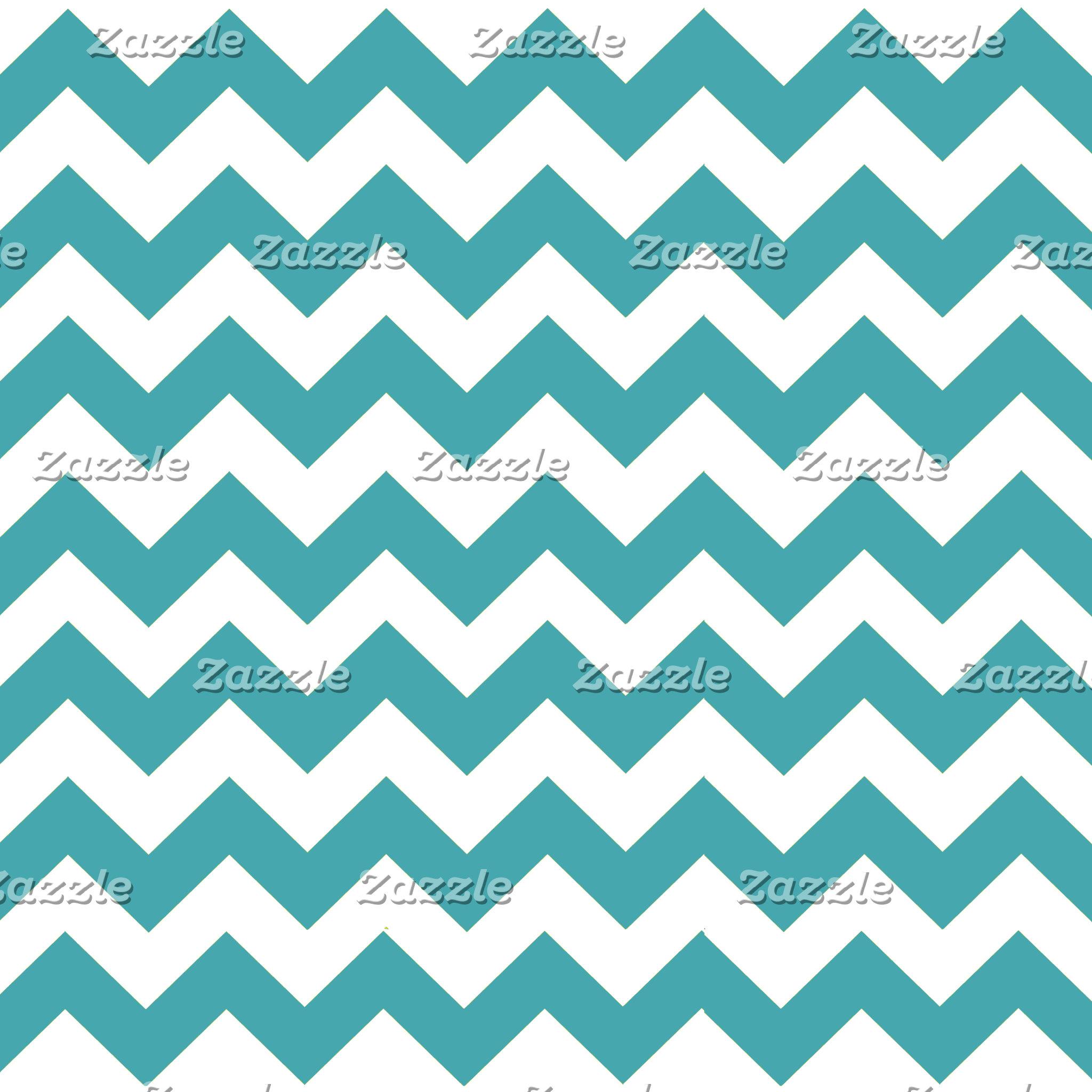 Chevron Stripe Pillows
