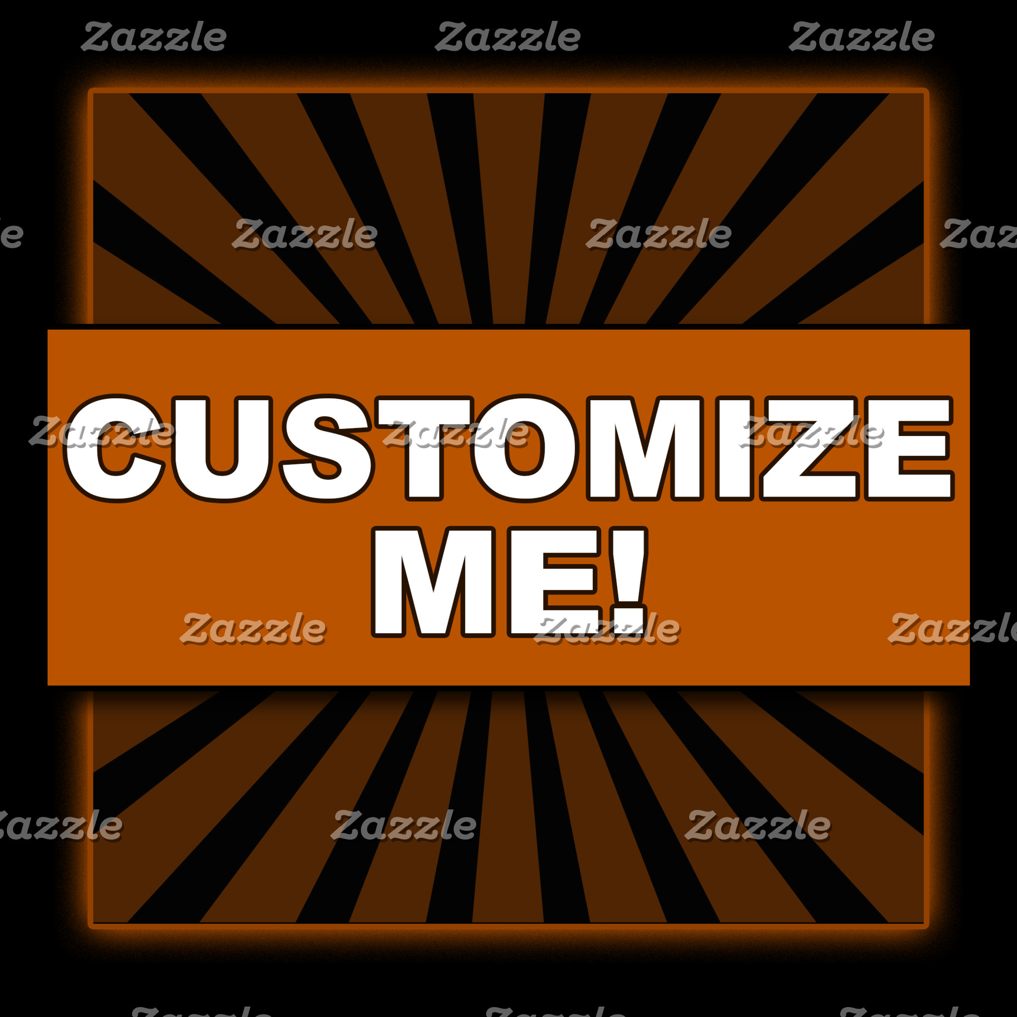 Customize me!
