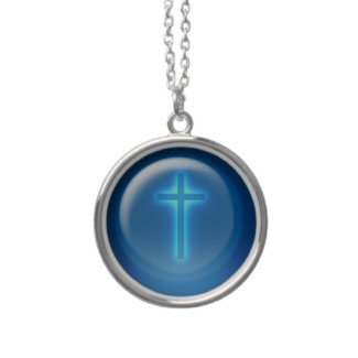 ► Christian Necklaces