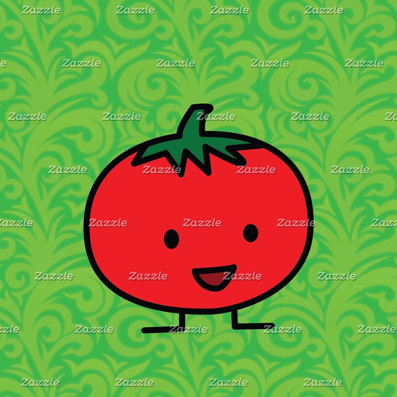 Happy Produce