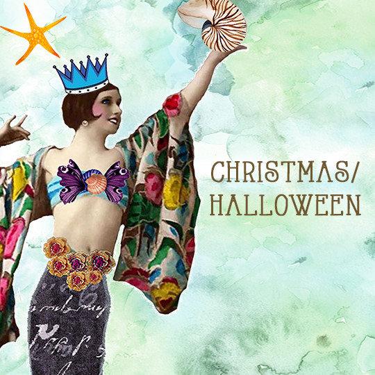 Christmas/Halloween