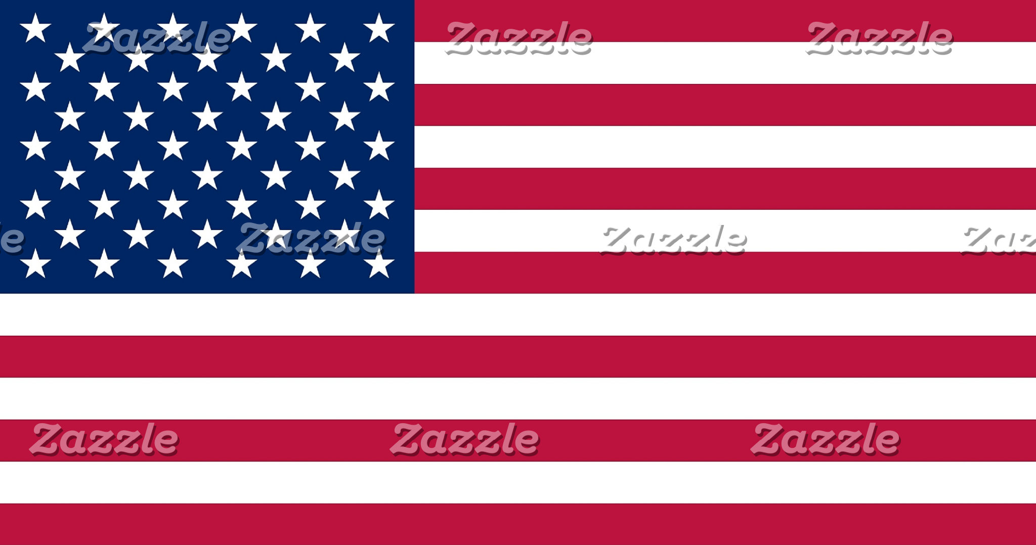 All USA States Flags
