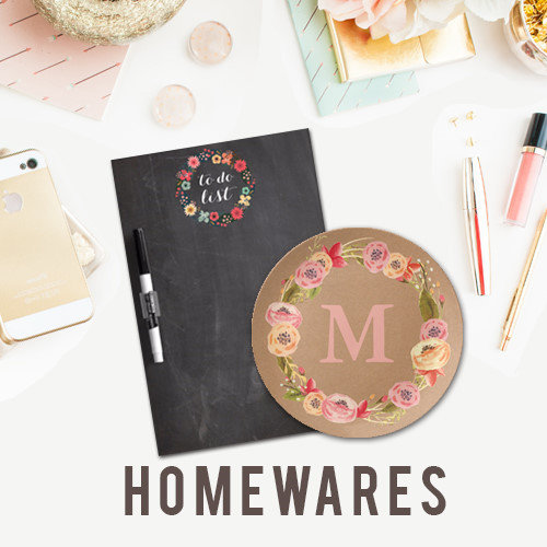 HOMEWARES