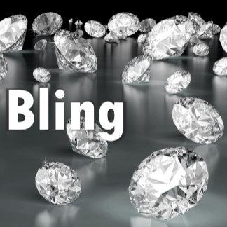 Bling, Glamour