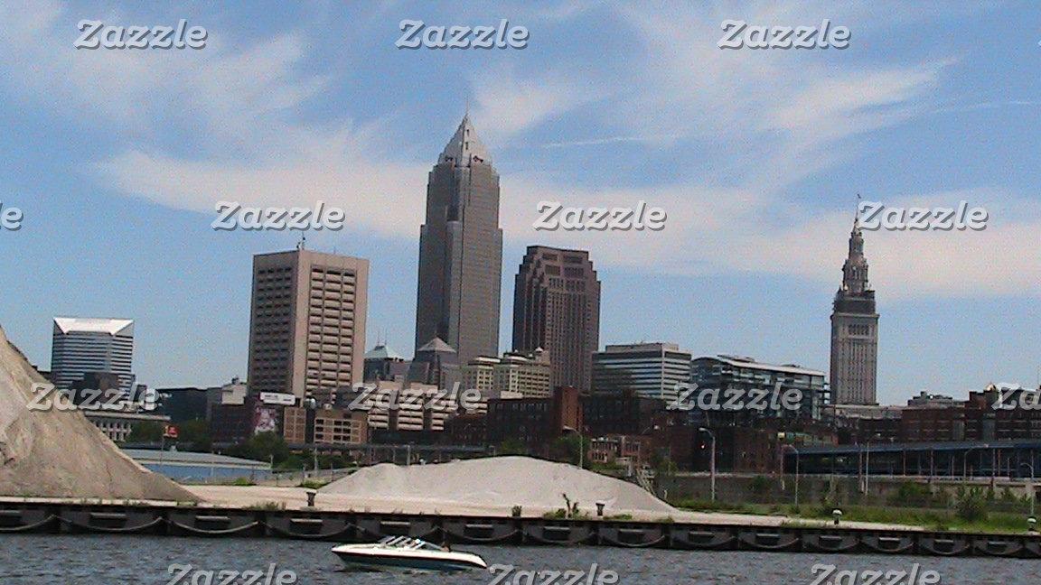 Cleveland Ohio Gift Ideas