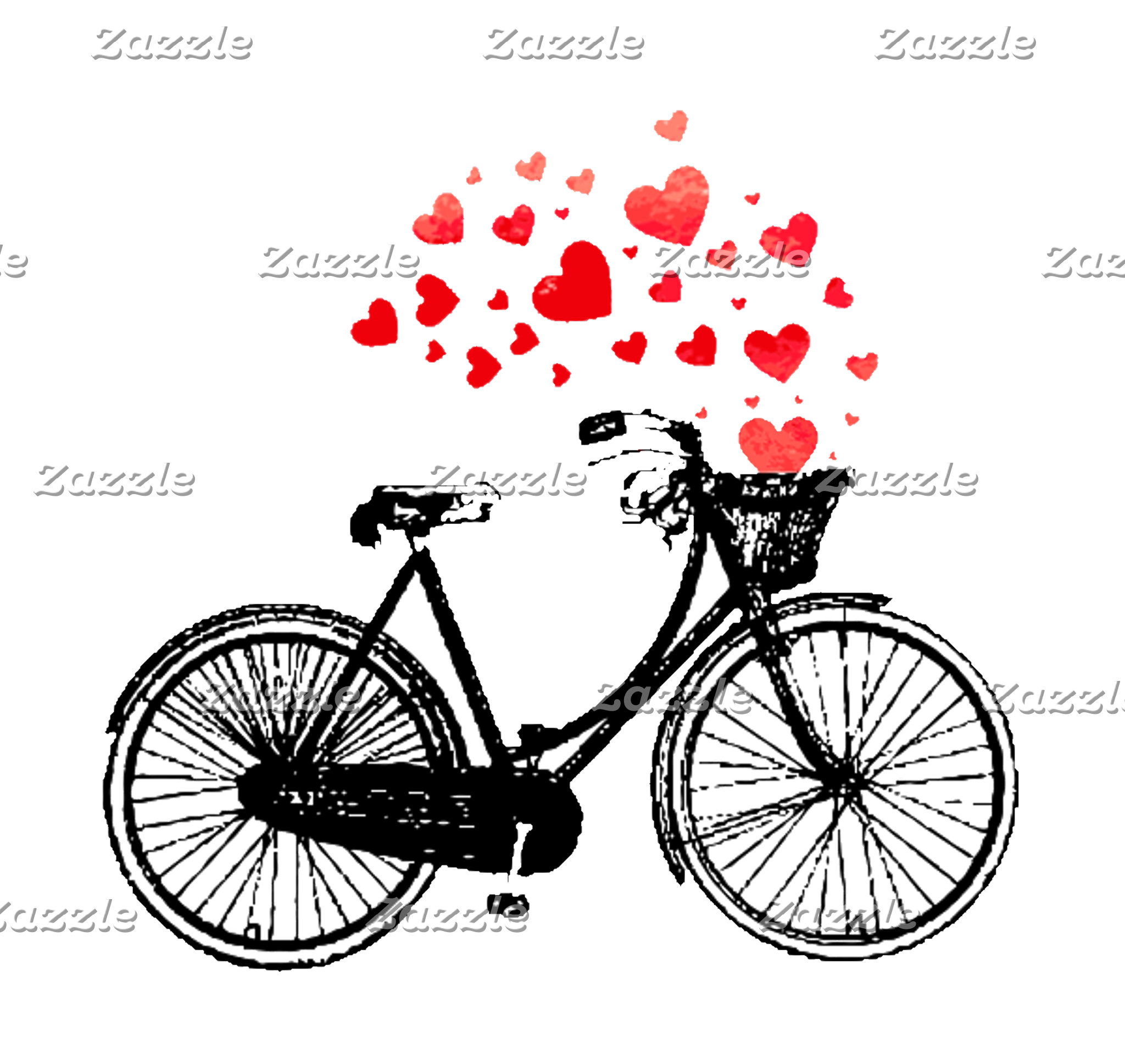 Bicycle Heart