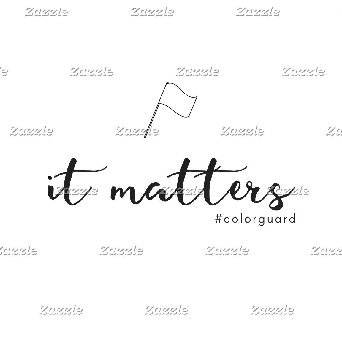 It Matters