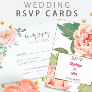 Wedding RSVP