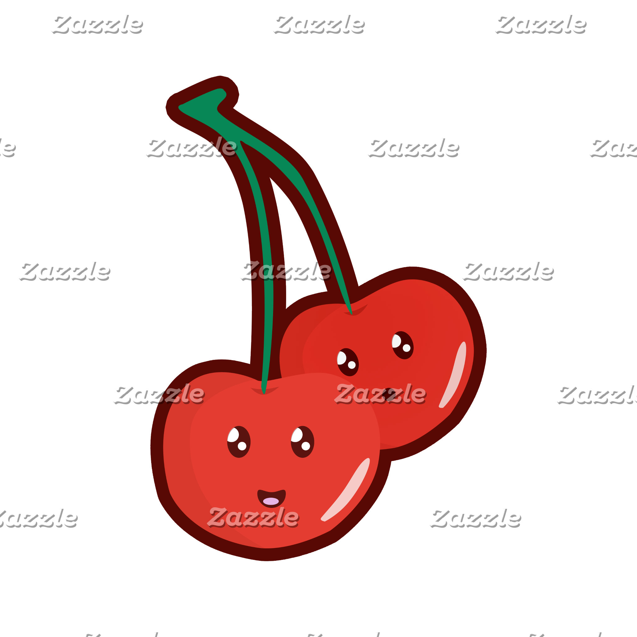 Kawaii cherry