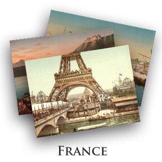 ~ France