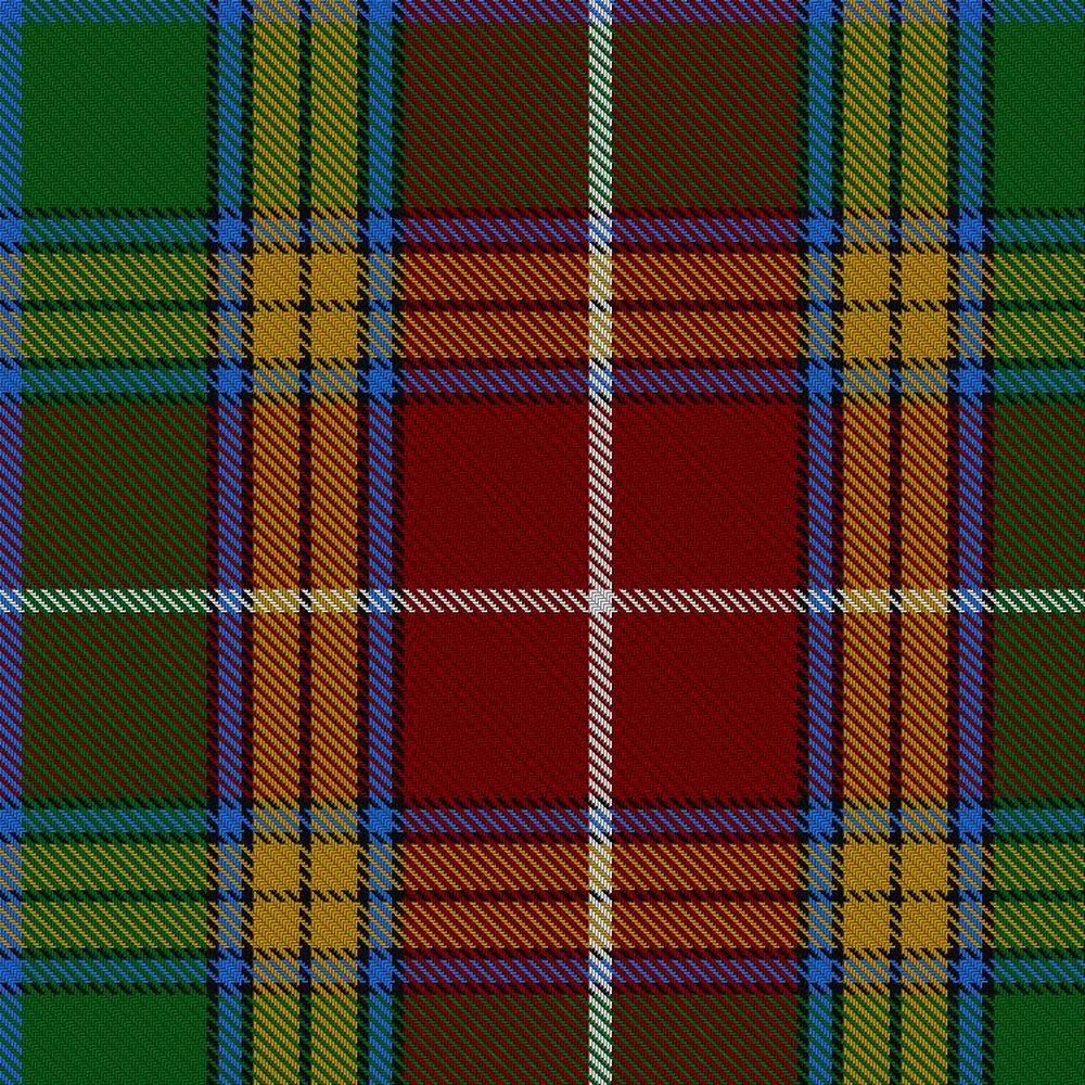Baxter Tartan Plaid Pattern
