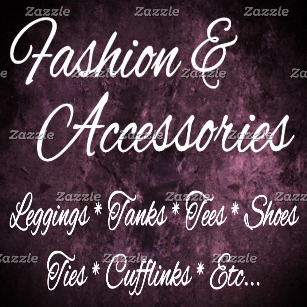 ✓ Fashion & Accessories