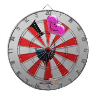 Dart Boards and Chopping Boards